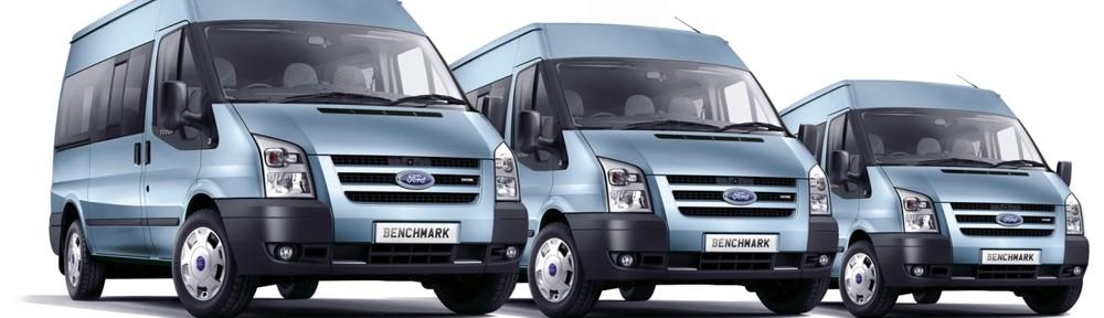 Benchmark Minibus Leasing
